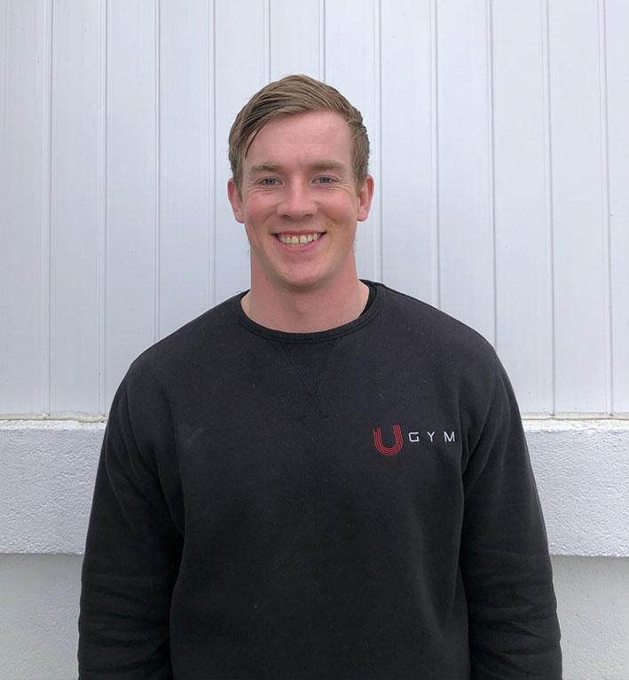 Jack Urquhart
